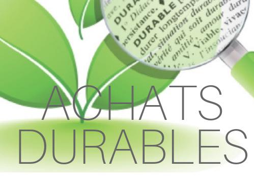 Achats durables : une première réussite d'Ecolo sous cette nouvelle mandature
