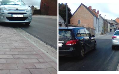 Sécurité routière dans nos rues